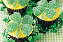 Saint-Patrick / Saint-Patrick's day