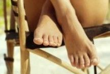 Why yOO Should Feel the OO / Your feet work hard for you, now feel the OO