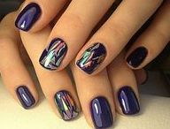Nails ideas / Nails ideas, pretty nails, matte nails