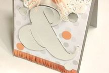 Stampin Up - Ampersand / &-Zeichen embossing folder