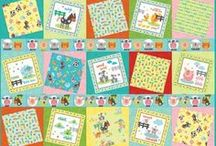 New Arrivals Inspiration / Free patterns from fabric supplier to provide inspiration