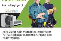 Air Conditioning Installation & Service Guide