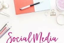 Social Media / All the social media tips you need to promote your blog - and then some!