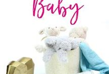 Baby / All things baby! Newborn care, breastfeeding, activities, recipes, you name it!