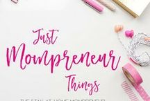 Just Mompreneur Stuff