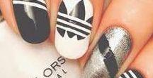 Nails ☮