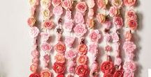 Wedding DIY Projects / DIY projects for your wedding.
