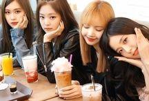BLACKPİNK / Hepsi birbirinden güzel 4 kız