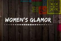 Women's Glamor