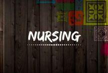 Nursing / The wonderful world of Nursing
