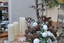 Weihnachten / Bald ist Weihnachten! Diese Pinnwand versorgt euch mit Ideen für alles rund um das Fest der Liebe. Von Beleuchtung bis hin zu den Geschenken. Unter den Pins befinden sich auch Bilder von meiner eigenen Dekoration.