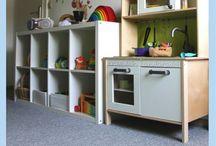 Montessori Ideen / Montessori is all around ❤️ Kinderzimmer einrichten, spielen, Materialien, Bildung, Spielzeug, Ideen