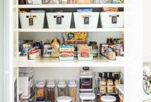 Organization / Organization for the home.