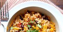 Instant Pot Recipes / Meals for the Instant Pot pressure cooker.