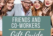 Gift Guides / gift guides for him, gift guides for her, gift guides for college students, gift guides for kids, gift guides for friends, gift guides for dad, gift guides for mom, gift guides for holidays