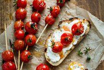 Favorite Recipes / by Ilina Ewen
