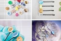 Crafts & DIY / by Karine Sabatier