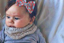[baby] / by Liz Minnie