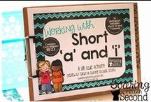 All Things Education / Education ideas, classroom tips and tricks, and teaching related pins!