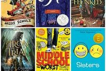 My Favorite Kid Books / The best classroom read-aloud books.