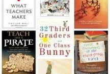 My Favorite Teacher Books / Great professional reading and education books for teachers