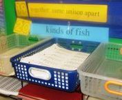 Avoiding the Paper Trap / Teacher organization tips for filing and managing both paper and digital files.