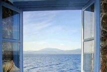 Window World / the magic of windows / by Barbara Murphy