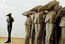 Sculpt your ART / sculpture / by Barbara Murphy