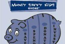Kids & Money @Home