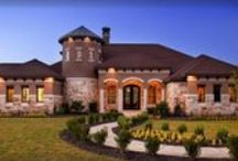Exterior Design / Exterior designs and outdoor living spaces.