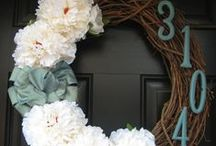 Home Décor Ideas / Some ideas for sprucing up your space, inside and out / by Champion Home Exteriors