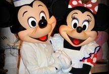 Disney Dreams / Walt Disney World, Disneyland, Disney Cruise Line, Disney collectibles, Mickey Mouse / by Connie Roberts - BrainFoggles.com