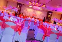 Weddings & Event Planning and Design