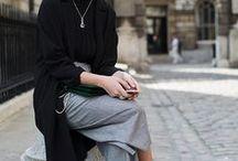 Things to Wear / by Elizabeth Richey