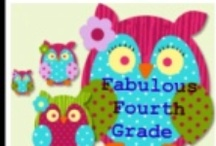 Fabulous Fourth Grade