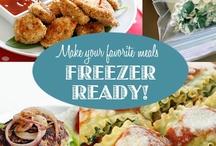 Delicious: Freezer / by Monica Acinom