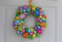 Ideas for: Easter / by Monica Acinom