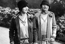 Roaring Twenties / by Lauren Fox