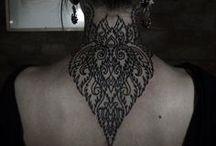INKED / by Trina Lentz