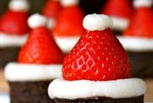 Holiday Food / Food, Foodies, Holidays / by Connie Roberts - BrainFoggles.com