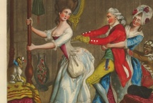 18th Century/Georgian / by Lauren Fox