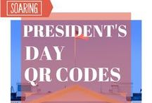 All Things President's Day / All things for President's Day at school! Teach your students all about President's Day!