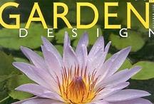 Garden :: Magazines