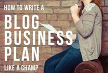 How To: Blog & Social Media / Tips & tricks on how to be a great blogger.