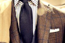 Gentleman / by Lauren Fox