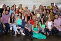 The Staff / Cortello Salon Hair Stylists and Staff Photos  / by Cortello Salon