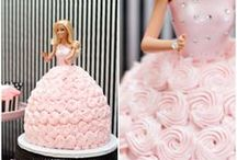 PARTY TIME - Barbie Theme