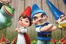 PARTY TIME - Gnomeo & Juliet