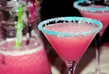 Party Like You Mean It / Fun party recipes & ideas!