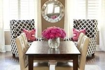 Make Your House A Home / Tips & ideas on making your home look fabulous!